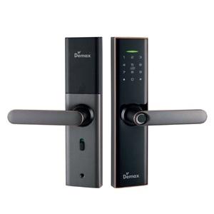 Khóa điện tử, vân tay thông minh Demax SL266