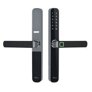 Khóa điện tử, vân tay thông minh Demax SL103 (dành cho cửa nhôm xingfa, cửa sắt)