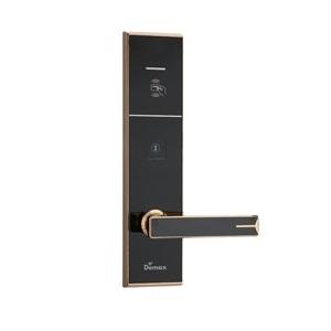 Khóa điện tử dùng cho khách sạn Demax HSL605