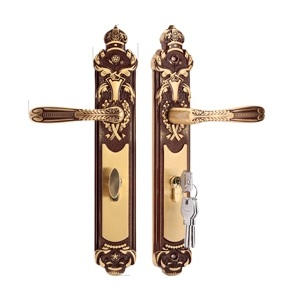 Khóa đại sảnh cao cấp Demax CLK306