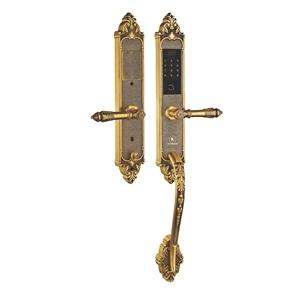 Khóa điện tử, vân tay dùng cho đại sảnh, biệt thự KASSLER KL-969 C