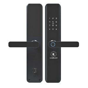 Khóa điện tử, vân tay thông minh KASSLER KL-669 BLACK