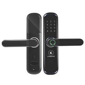 Khóa điện tử, vân tay thông minh KASSLER KL-666