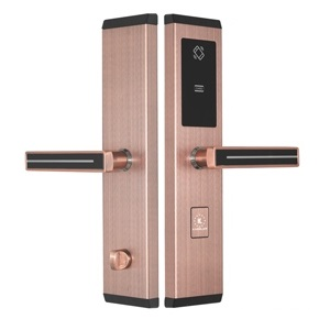 Khóa điện tử thông minh KASSLER KL-667 Copper