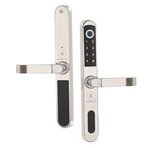 Khóa điện tử, vân tay thông minh KASSLER KL-599I (dành cho cửa nhôm xingfa, cửa sắt)