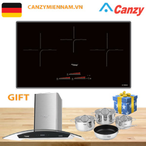 BẾP TỪ CAO CẤP CANZY CZ 999DHI