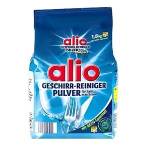 Bột rửa chén Alio 1.8kg